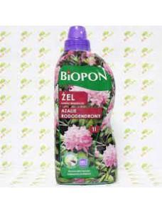 BIOPON Удобрение для рододендронов и азалий, 1л