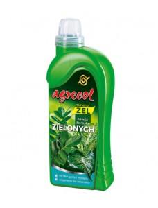 Agrecol Удобрение для зеленых растений  гель Zel, 0,25л