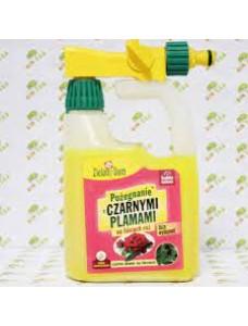 Zielony Dom Средство для выведения черных пятен на листьях роз (лейка), 950ml