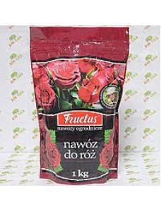 Fructus Удобрение для роз и других цветущих растений, 1kg