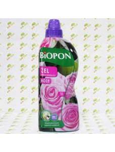 BIOPON Удобрение для роз, 1л