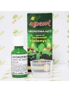 Florovit Удобрение для клематиса, жимолости и других вьющихся растений, 1л
