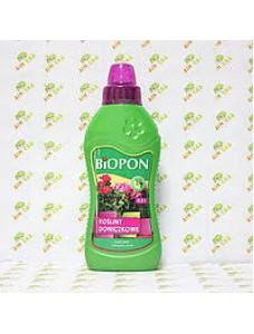 Biopon Удобрение для цветущих растений, 1л