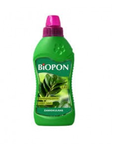 Biopon Удобрение для замиокулькас, 500мл