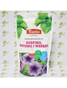 Fructus Удобрение для сурфинии, петунии, вербены, 250г