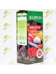 Biopon Микориза универсальная, 100мл