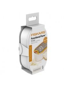 Fiskars Терка с контейнером Functional Form 1019530