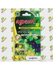 Agrecol Фунгицид Switch , 5г