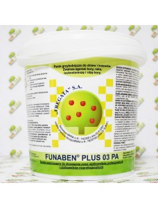 Funaben Мазь для ран деревьев Plus 03 PA - 1 кг