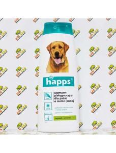 Happs Шампунь для собак со светлой шерстью, 200мл