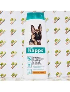 Happs Шампунь для разношерстных собак, 200мл