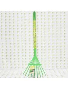 Greenmill Веерные детские грабельки