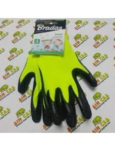 Bradas Перчатки детские, размер 4(lemon)