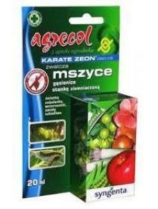 Agrecol Инсектицид Karate Zeon 050 CS, 20мл