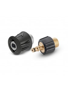 Karcher 2.643-037.0 Комплект адаптеров для удлинительного шланга