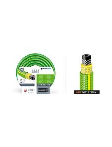 """Cellfast Шланг садовый Green 3/4"""" (19мм) 25м"""