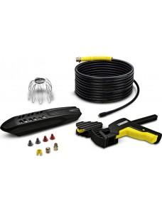 Karcher 2.642-240 Комплект для промывки труб и водостоков PC20