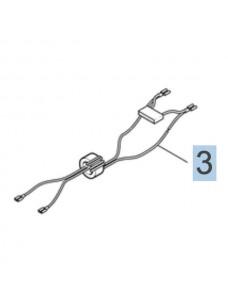 Karcher 2.884-253.0 Електрическая связка для пылесоса Kärcher WD2-WD3