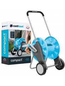 Cellfast Катушка для шланга на колесах Compact 1/2 45м
