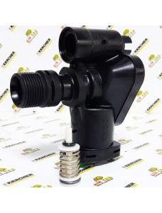 Karcher 9.002-029.0 Головка помпы + шток для K3-K5