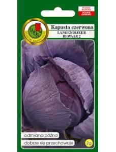 Pnos Cемена капусты красной Bewaar2, 2г