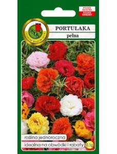 Pnos Семена Portulaka- махровая смесь 0,5г