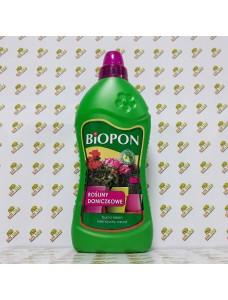 Biopon Удобрение для цветущих растений, 500мл
