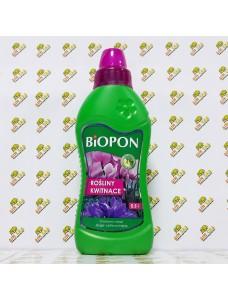 Biopon Универсальное удобрение для цветковых растений 0,5л