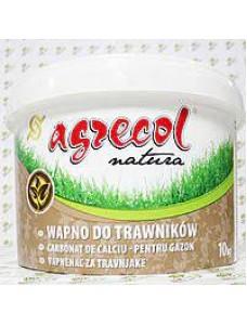 Agrecol Кальциевое удобрение для газона, 10кг