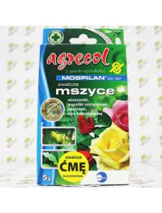 Agrecol Инсектицид Mospilan 20SP, 5г