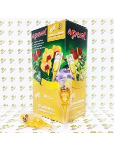 Agrecol Удобрение-аппликатор для цветущих растений Florum Strong, 30мл