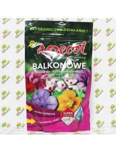 Agrecol Удобрение к балконным цветам, 250г