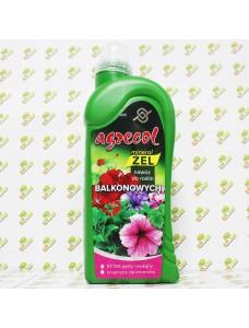 Agrecol Удобрение для балконных цветов, 1000мл