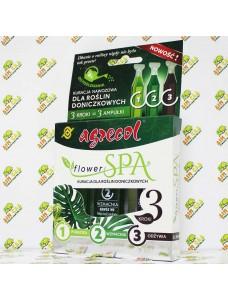 Agrecol Удобрение для декоративно-лиственных растений в капсулах Flower SPA