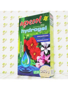 Agrecol Гидрогель для хранения воды в почве, 250g