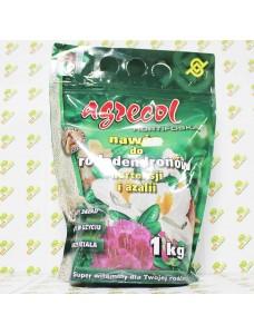 Agrecol Удобрение для рододендронов, гортензий, азалий hortifoska, 1kg