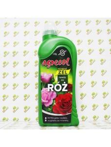 Agrecol Минеральное удобрение для роз Mineral Zel 1000ml