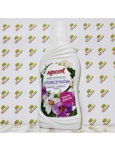 Agrecol Многокомпонентное комплексное минеральное удобрение для орхидей, 0,5л