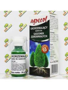 Agrecol Укоренитель для древесных черенков, 30 мл