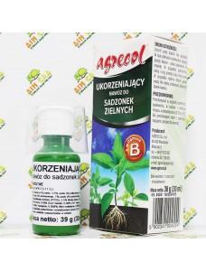Agrecol Удобрение-укоренитель для рассады декоративных растений, 36г