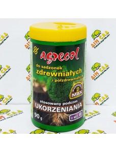 Agrecol Укоренитель для рассады декоративных деревьев и кустарников, 90g