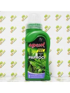 Agrecol Удобрение для папороти, 250мл