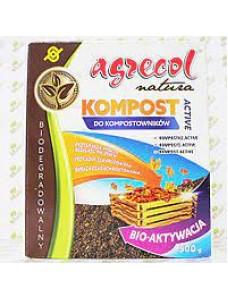 Agrecol Биопрепарат для компостирования, 500г