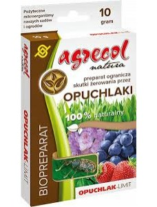 Agrecol микробиологический препарат Opuchlak-LIMIT, 10г