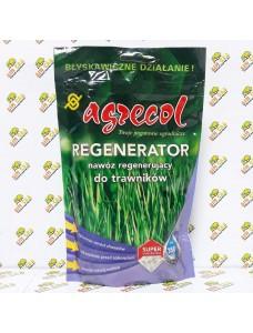 Agrecol Удобрение для газона Регенератор krystal, 350г