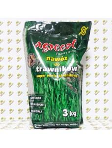 Agrecol Удобрение для газона Hortifoska 3кг
