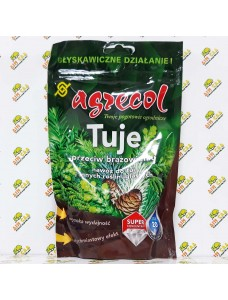 Agrecol Удобрение для хвойных от хлороза krystal, 250г