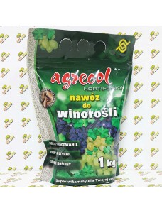 Agrecol Удобрение для винограда Hortifoska, 1кг