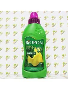 Biopon Удобрение для цветка дурмана, 500мл