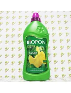 Biopon Удобрение для цветка дурмана, 1л